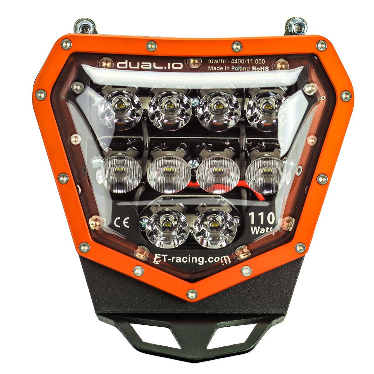 Led Lamp Dual 10 for KTM   Select Your Bike \ KTM \ KTM EXC