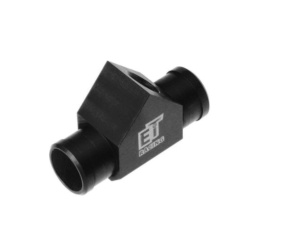 Temperature Switch Connector Black