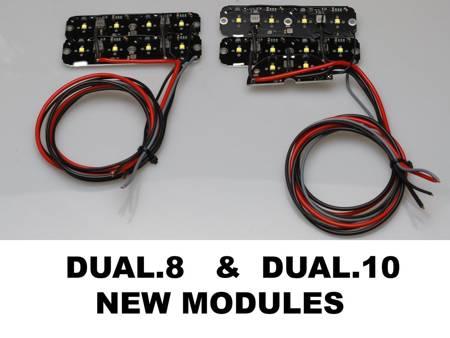 Led Lamp Dual.10 for KTM