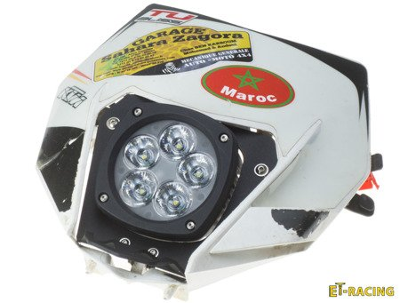 Led Lamp BB.5 KTM EXC 2014-2017 with carburetor