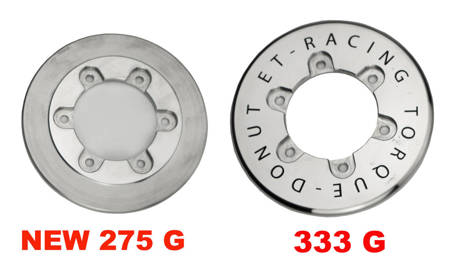 SET 2 x Torque Donut- clutch weight for KTM and Husqvarna (333 g + 275g)
