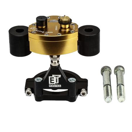 Steering Damper Mount KTM 690 HSQ 701