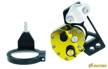 Steering Damper With Mounting Bracket for KTM and Husqvarna